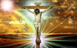 Richard Trus Jesus